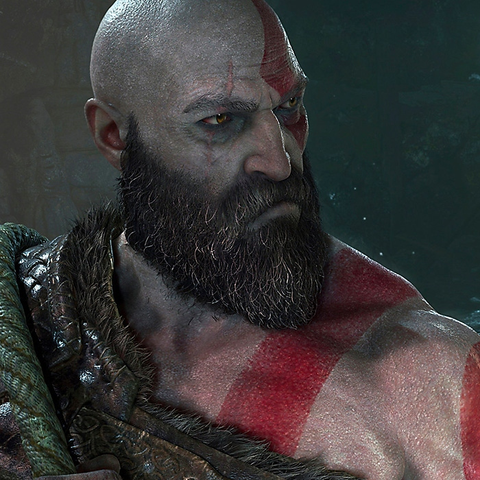 God of War пак шот