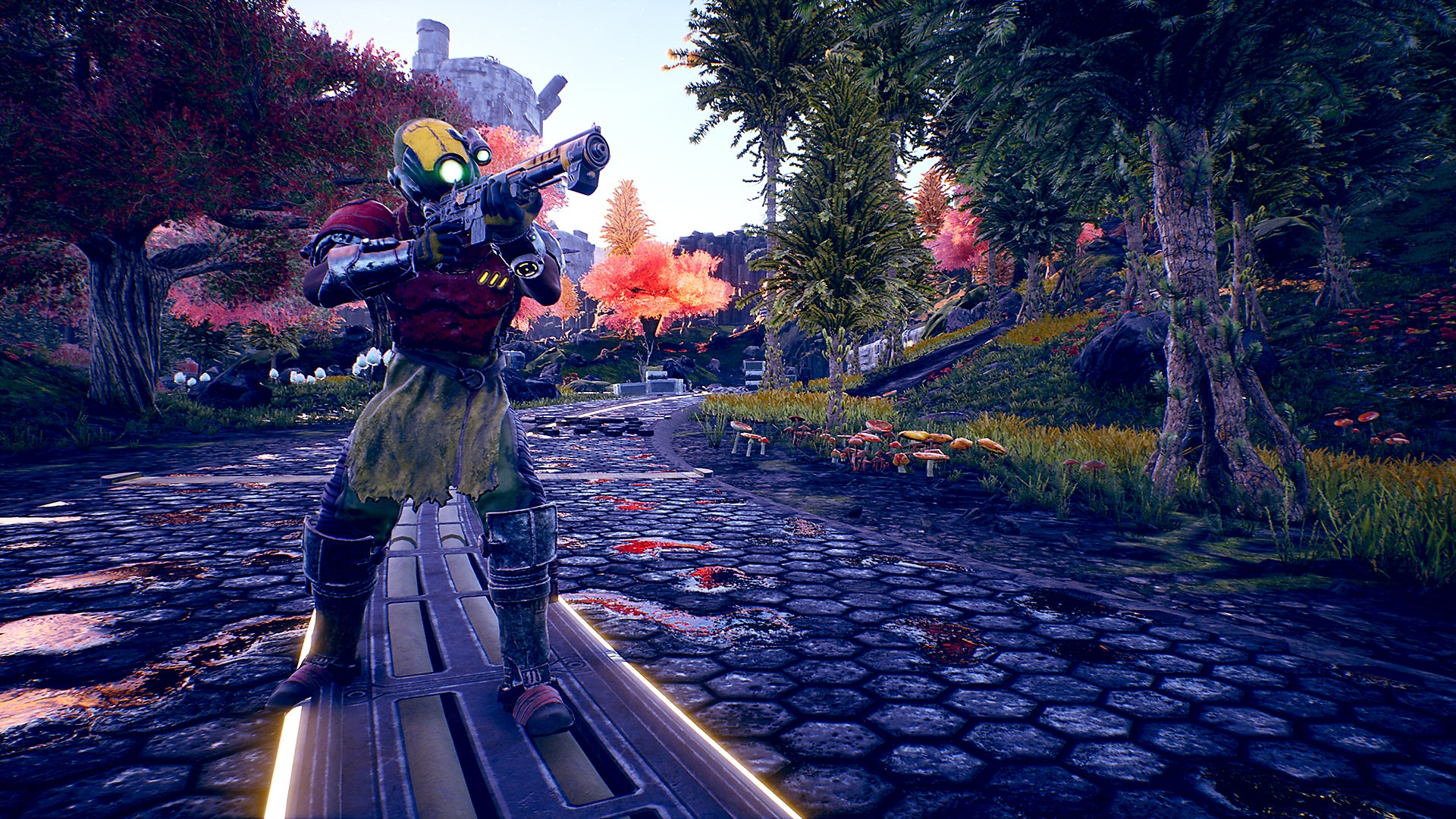 The Outer Worlds - Gallery Screenshot 5