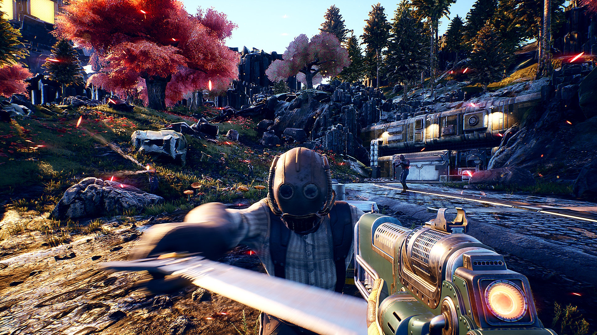 The Outer Worlds - Gallery Screenshot 8