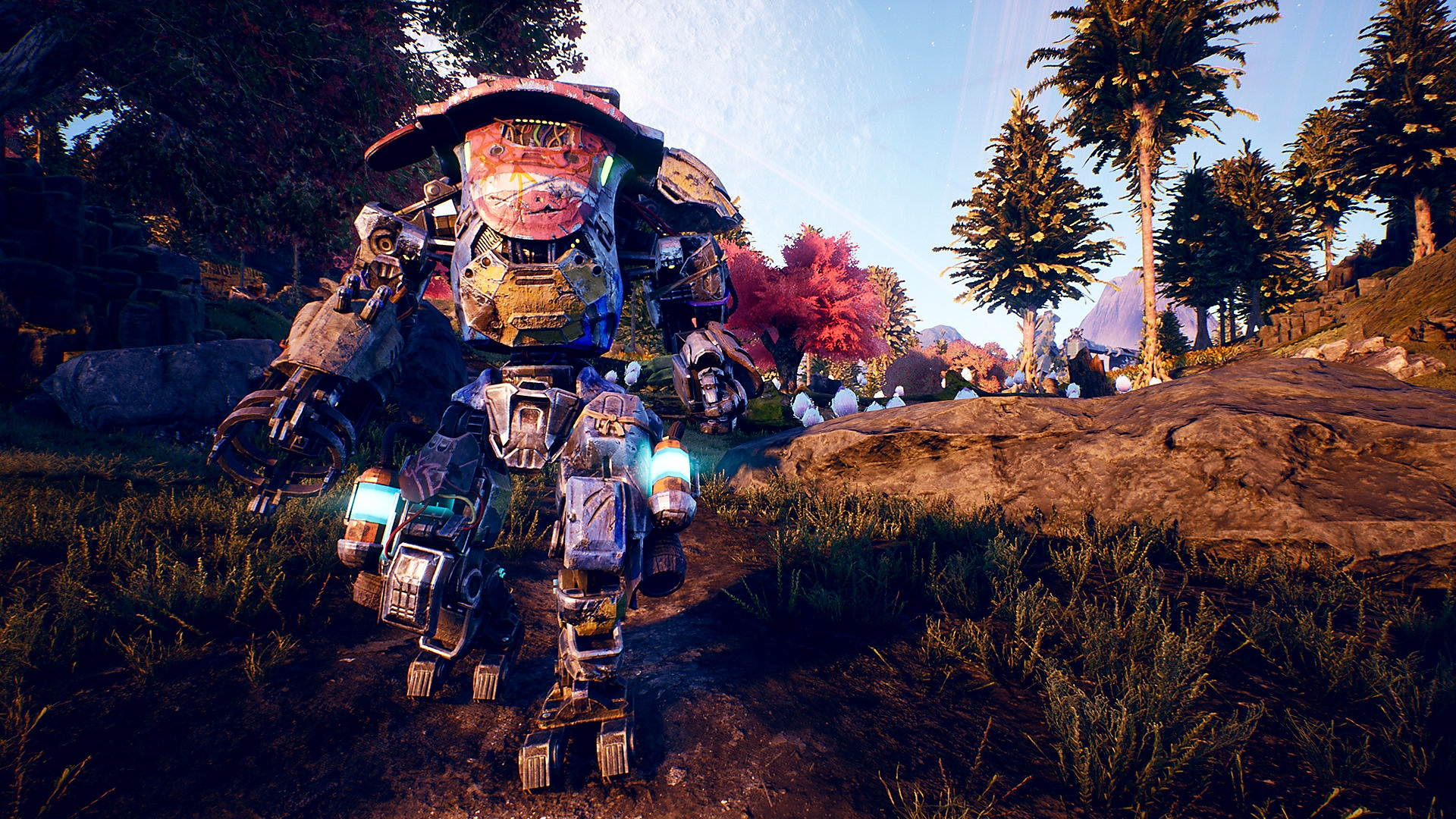 The Outer Worlds - Gallery Screenshot 13