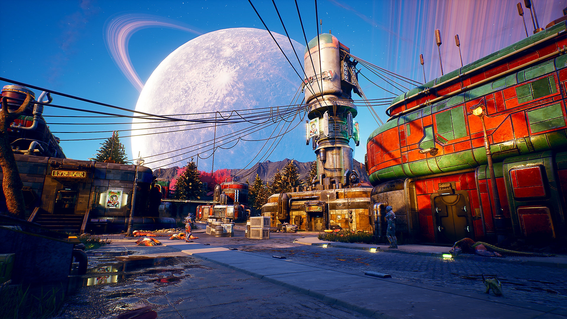 The Outer Worlds - Gallery Screenshot 15