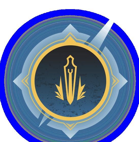 Clase de Outriders - Icono de Ilusionista