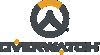 Overwatch – logo z odznaką