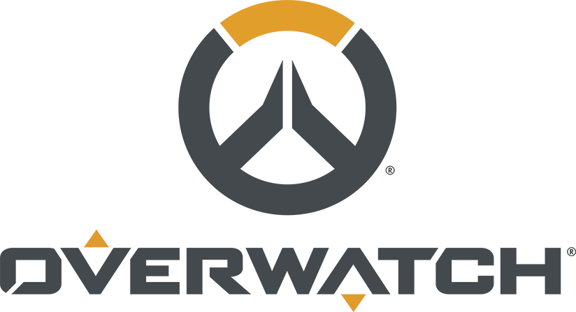 Overwatch - badge logo