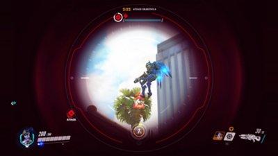 Overwatch - لقطة شاشة المعرض 8