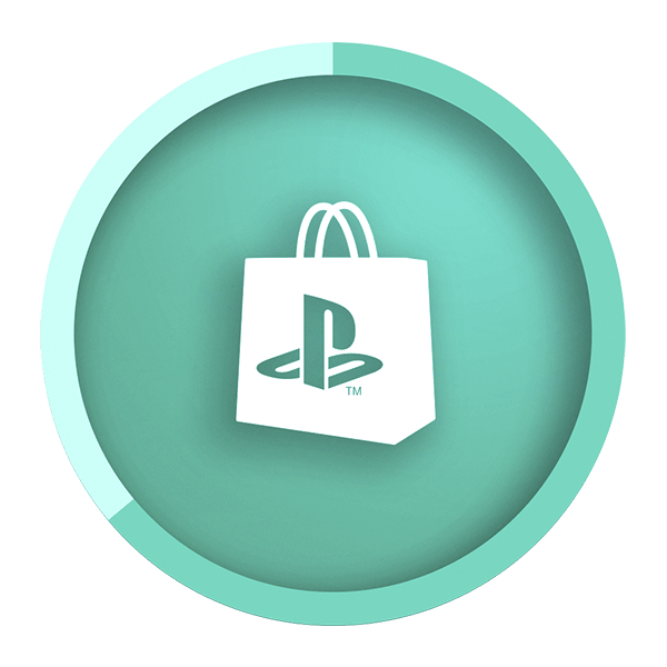 """Ein Bild, das symbolisiert: """"So legt man in der Kindersicherung die monatlichen Ausgabelimits auf PlayStation fest."""""""