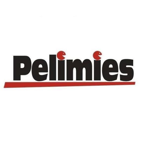 pelimies retailer logo