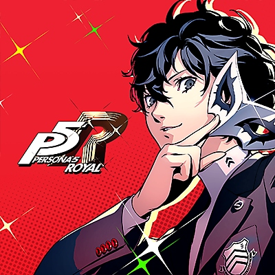 Persona 5 Royal - Standard Edition Store Art