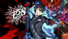 Persona 5 Strikers - Miniatura de cartel