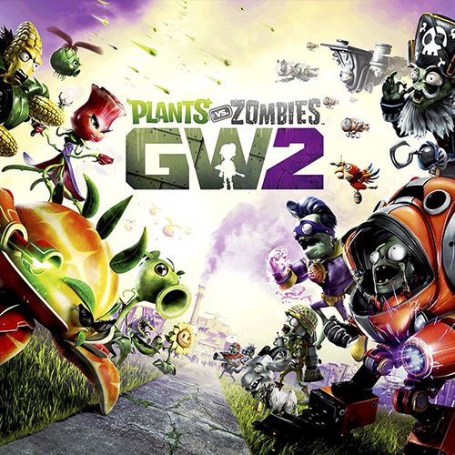 Plants vs. Zombies GW2