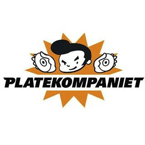 platekompaniet retailer logo