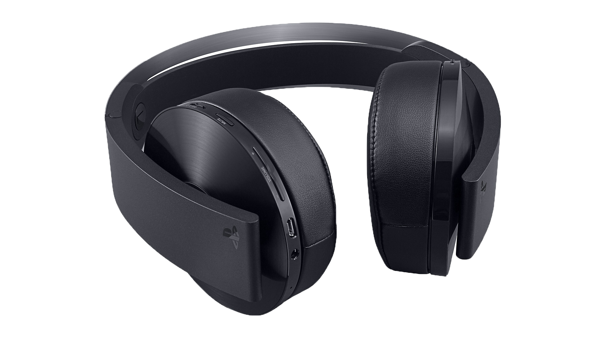 PS wireless headset