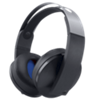 Bezdrátová sluchátka s mikrofonem Platinum