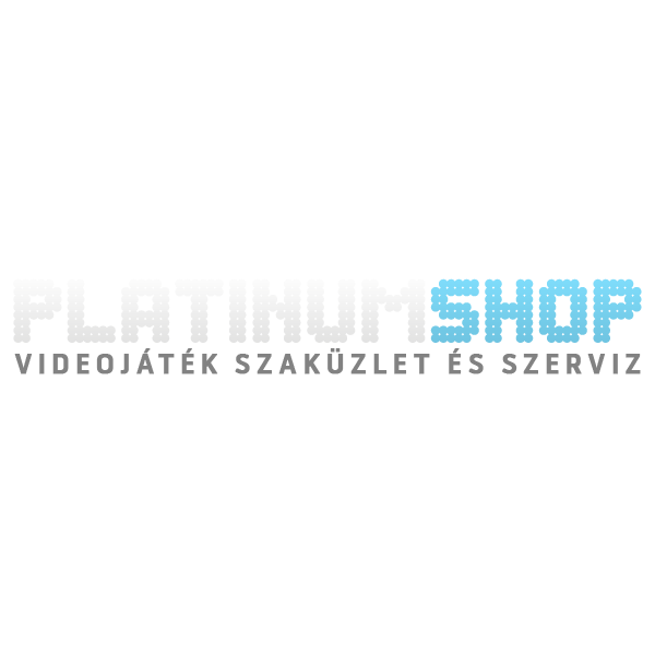 Platinum SHOP logo