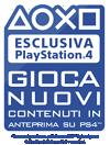 Esclusiva PlayStation - Scopri i nuovi contenuti in anteprima su ps4