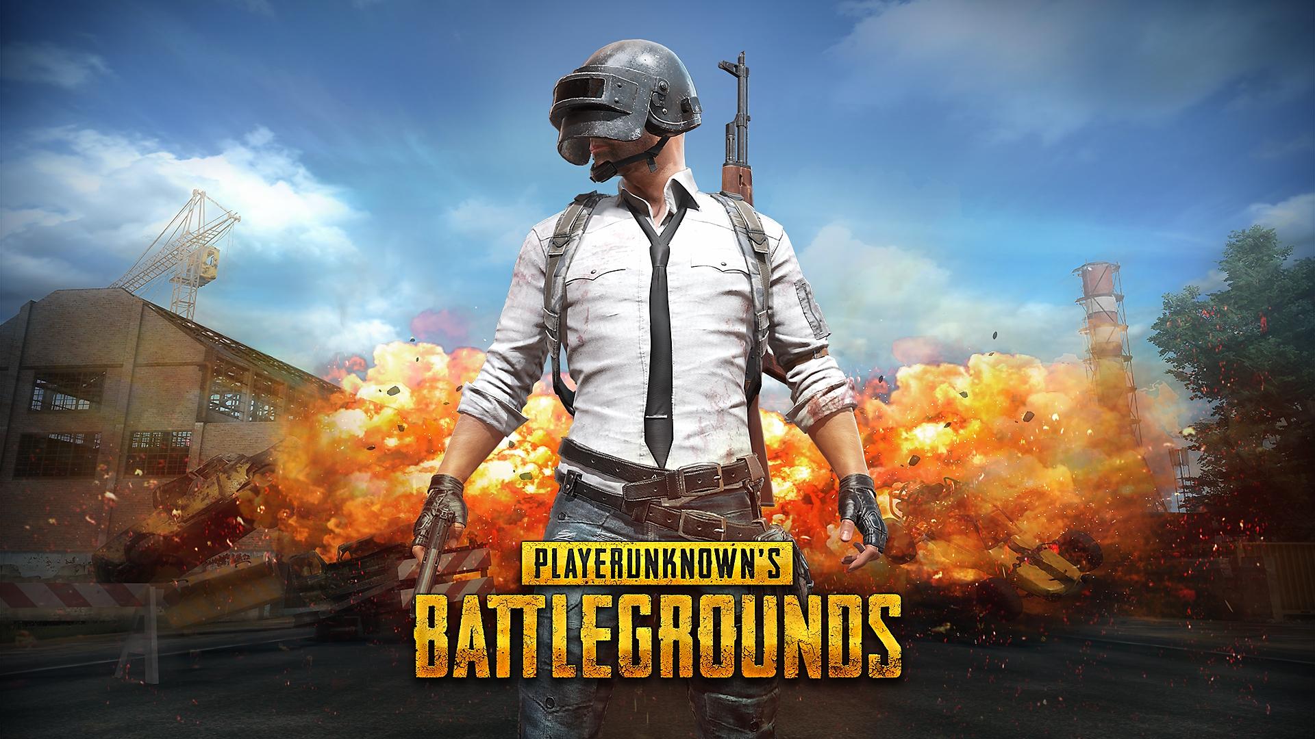 PlayerUnknowns Battlegrounds - Announcement | PS4