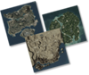 PlayerUnkown's Battlegrounds - Arte Explora tres mapas