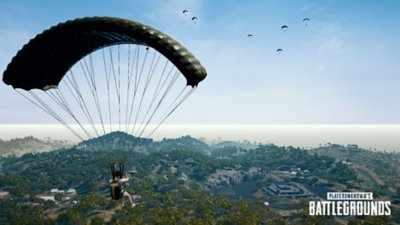 PlayerUnknown's Battlegrounds – zrzut ekranu z galerii 9