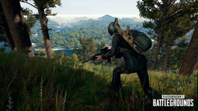 PlayerUnknown's Battlegrounds - Gallery Screenshot 12