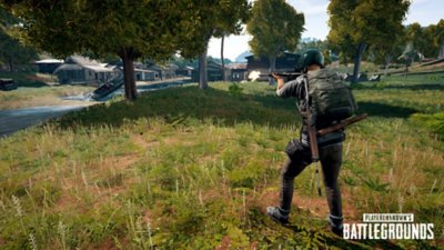 PlayerUnknown's Battlegrounds – zrzut ekranu z galerii 6