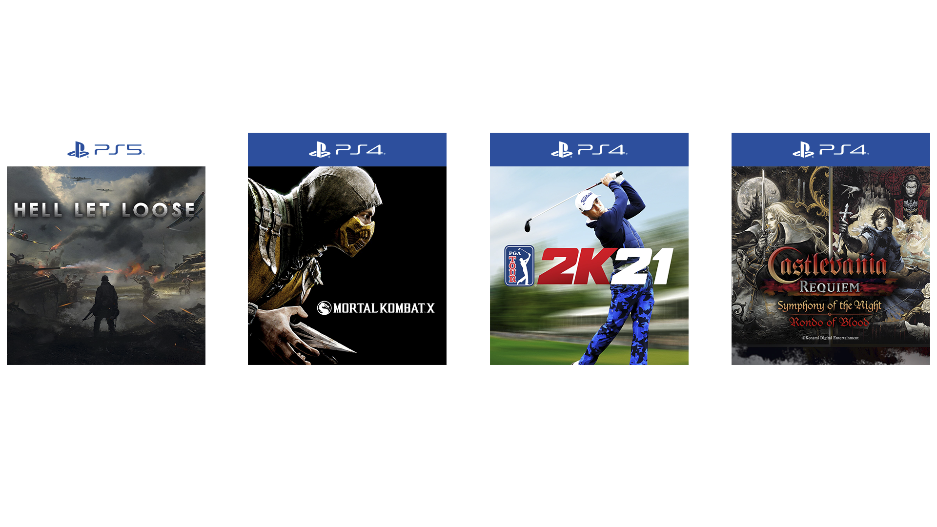 PlayStation Plus Monthly Game image