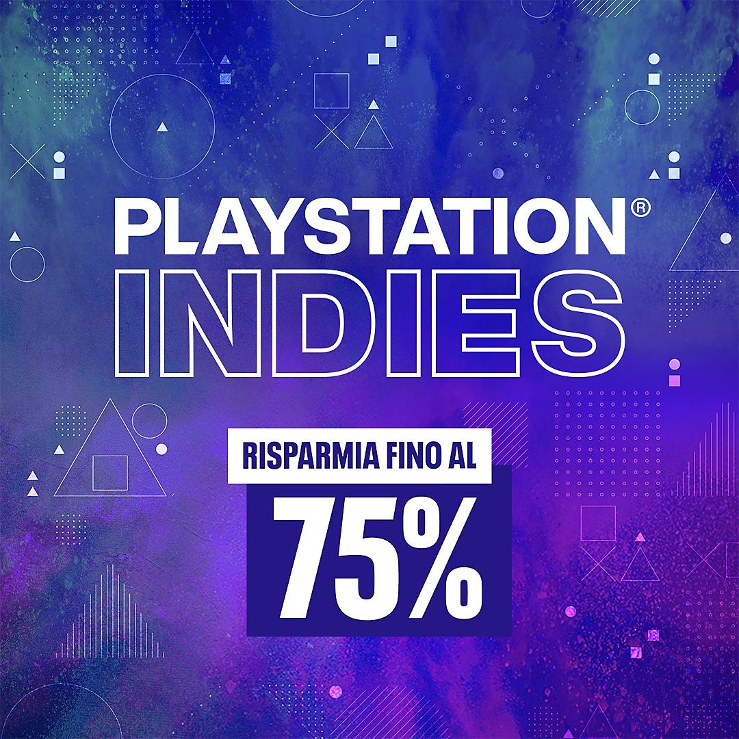 PlayStation Store - Offerte sugli indie