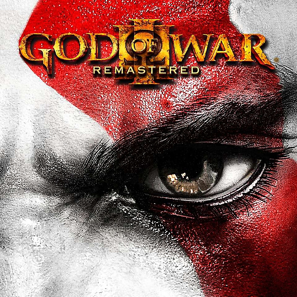 PS Nowで『GOD OF WAR III Remastered』をプレイ