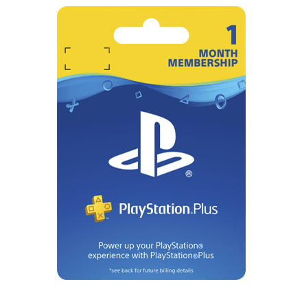 Join Ps Plus Subscribe For 1 3 Or 12 Months Playstation