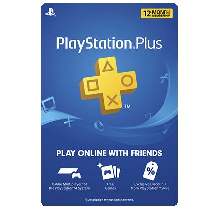 Rejoindre Le Ps Plus Abonnez Vous Pour 1 3 Ou 12 Mois Playstation