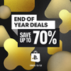 PlayStation Store - End of Year Deals