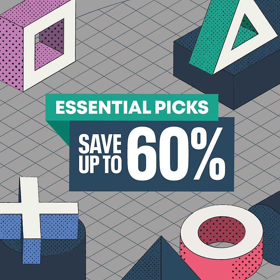 PlayStation Store – výpredaj Essential Picks