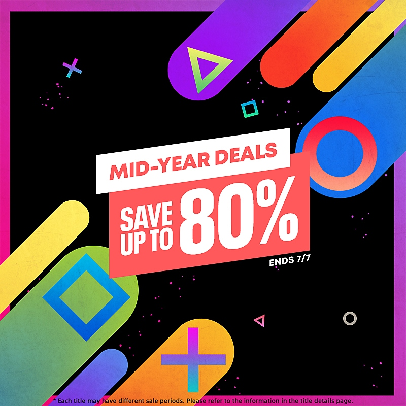 Mid-Year Deals