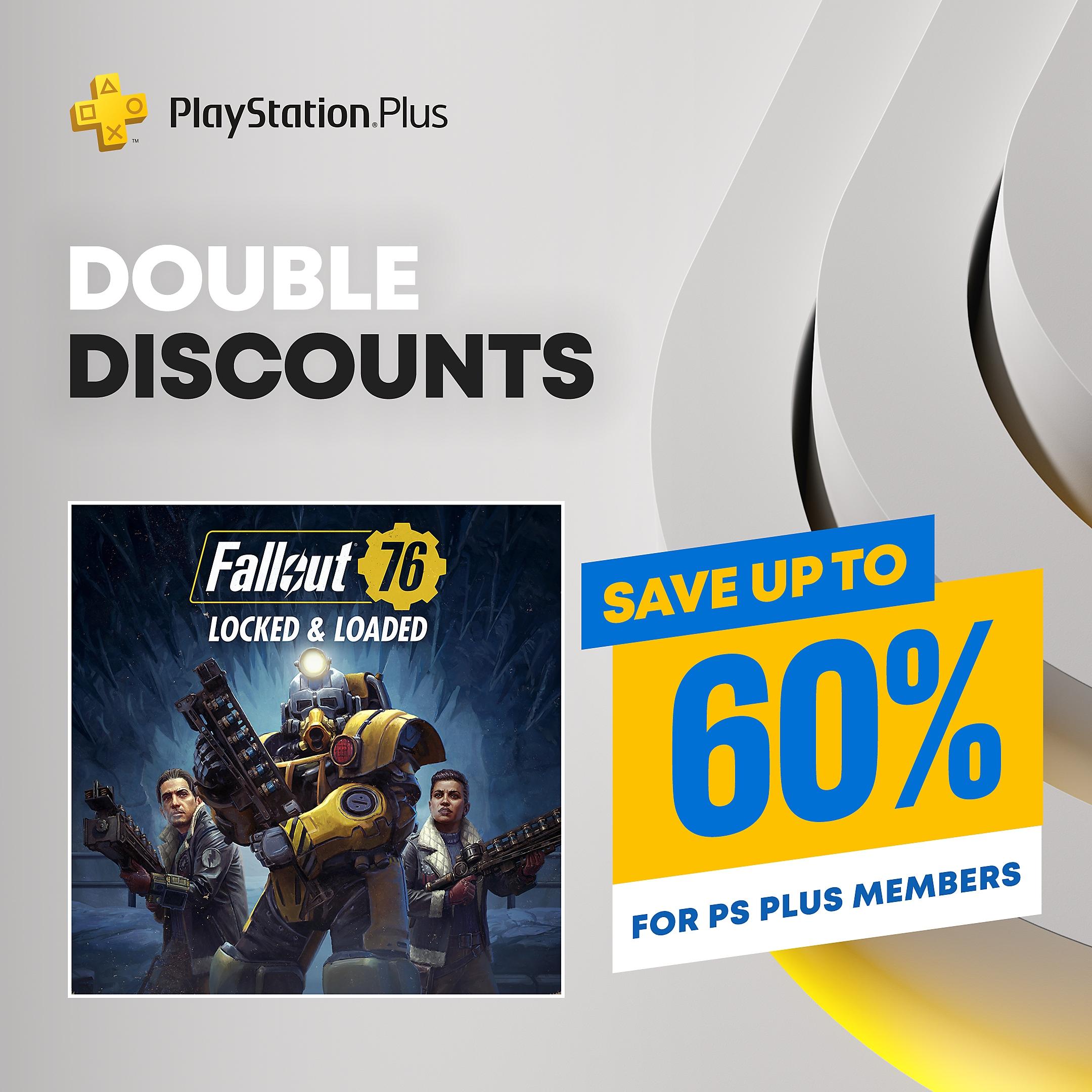 PlayStation Store - Διπλές εκπτώσεις PS Plus
