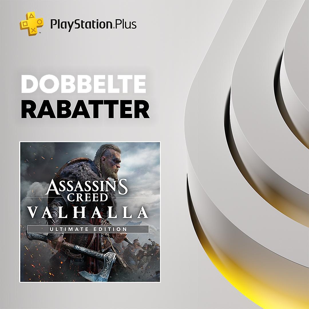 PlayStation Store – dobbelte rabatter med PS Plus