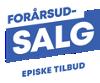 Forårsudsalg - logo