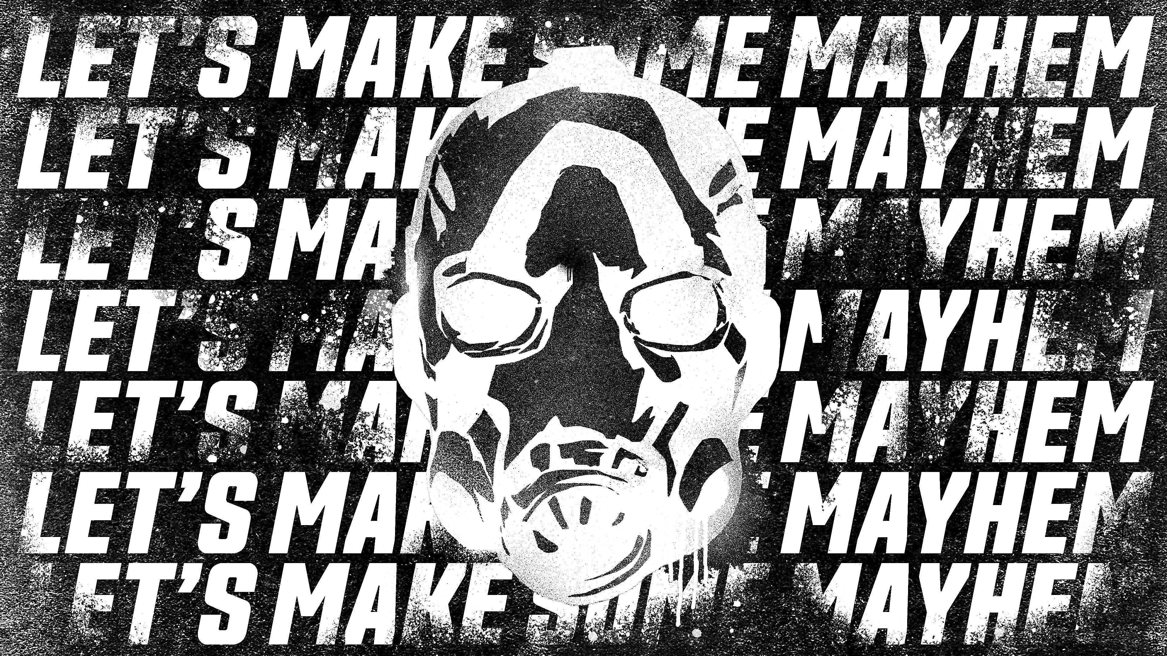 Borderlands 3 let's make mayhem fondo de pantalla de escritorio