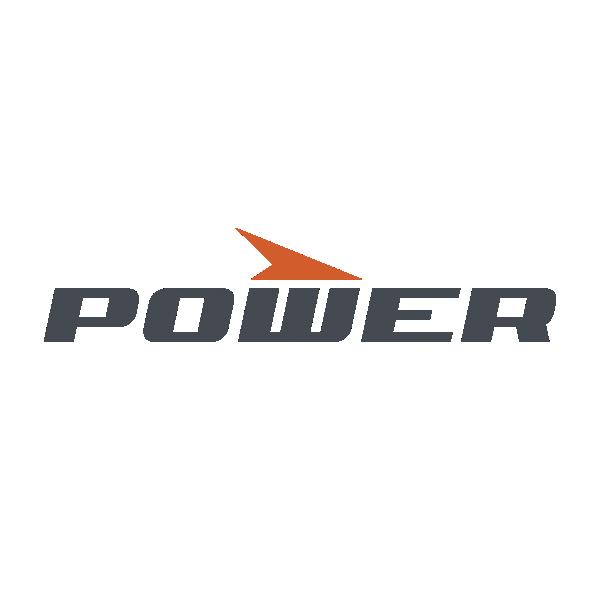 power retailer logo