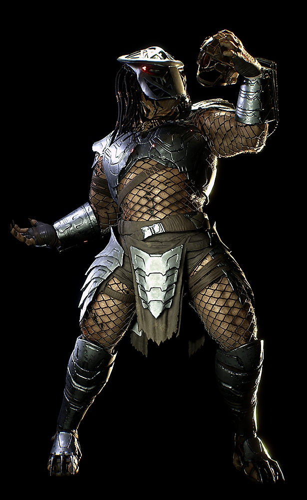 predator hunting grounds berserker