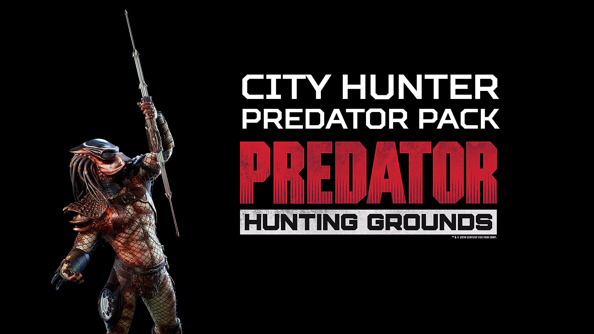 predator hunting grounds city hunter dlc