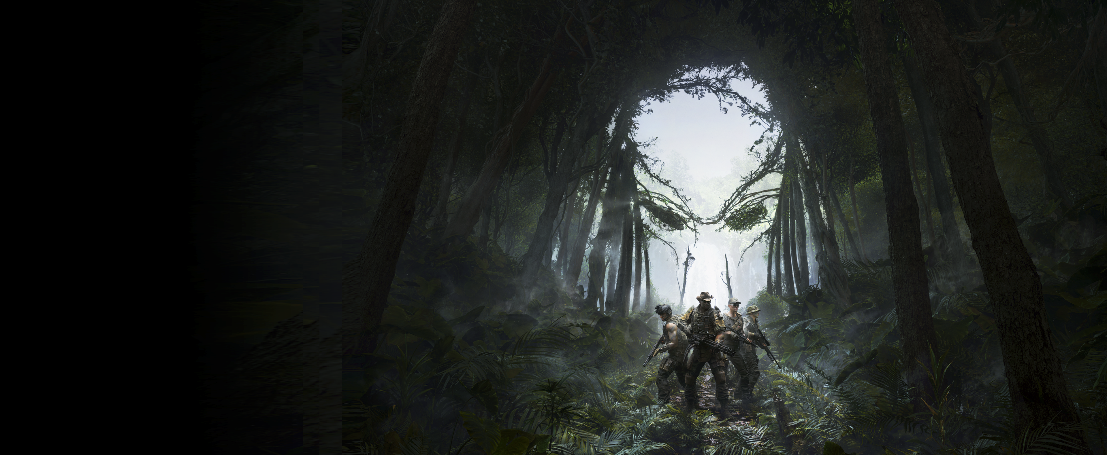Héros de Predator: Hunting Grounds