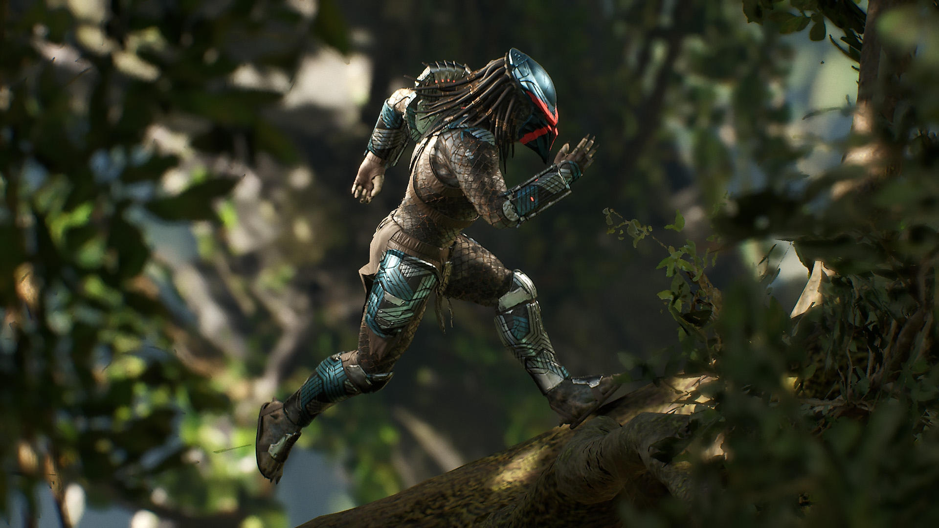 predator hunting grounds screenshots