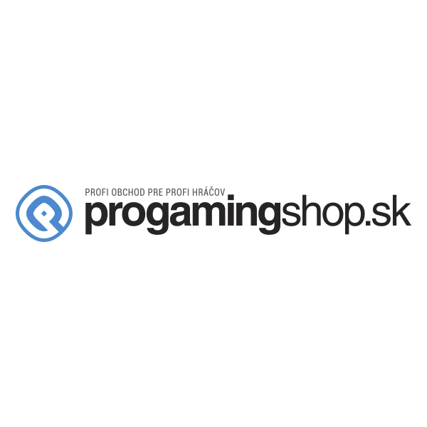 Progamingshop logo