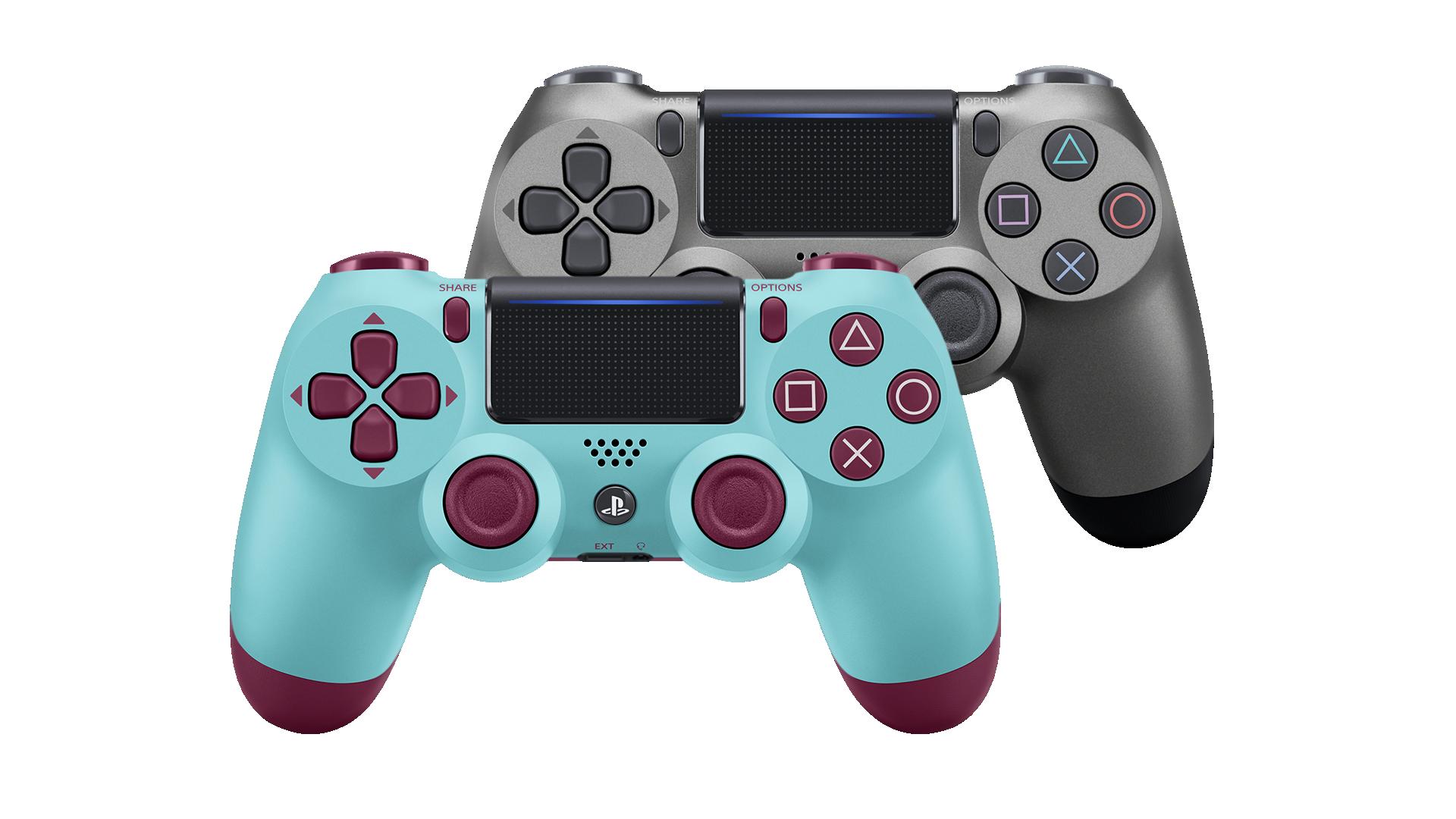 DualShock 4 kontroler