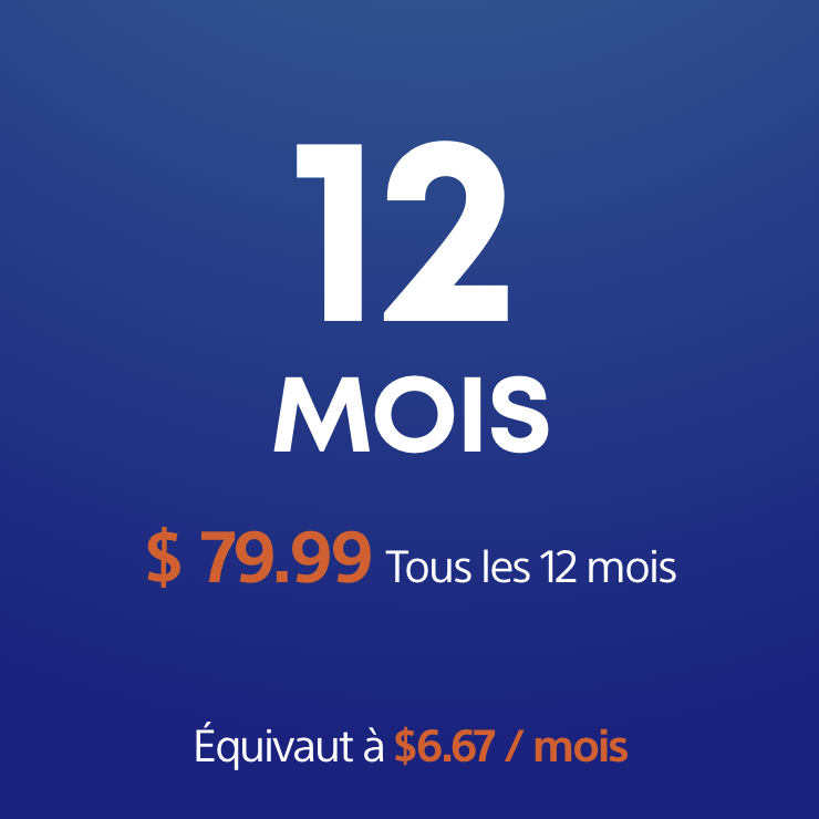 PS Now 12mois