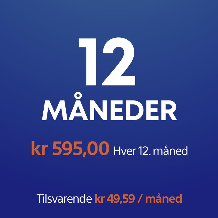 PS Now 12 måneder