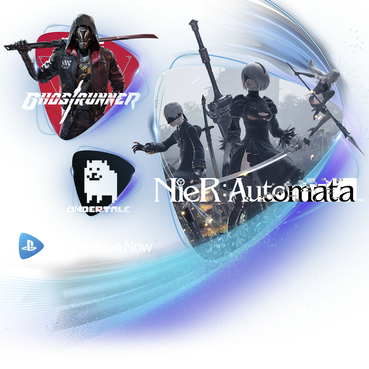 PlayStation Now - August New Games Image