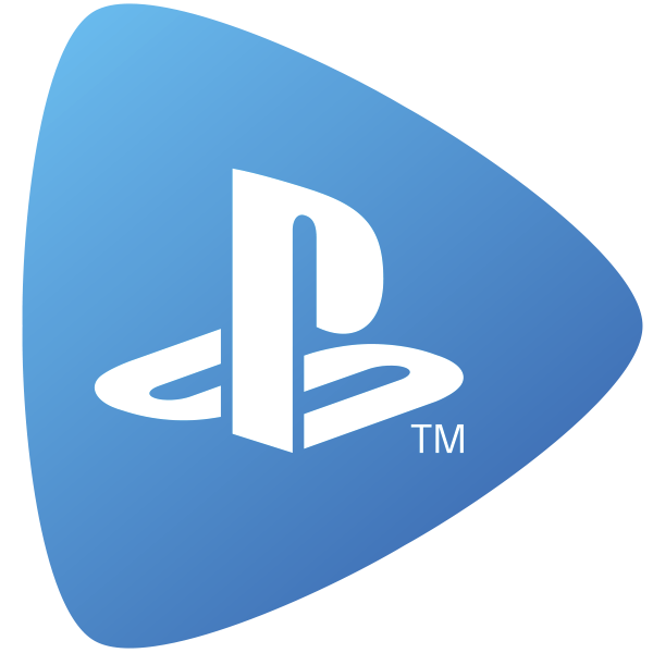 Ícono de PS Now