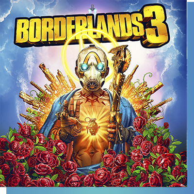 Borderlands 3 on PS Now