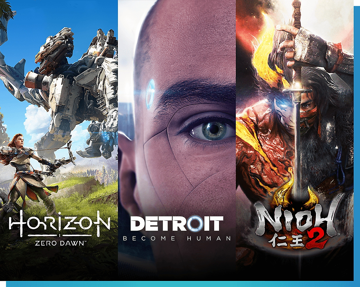 Exclusivités PlayStation
