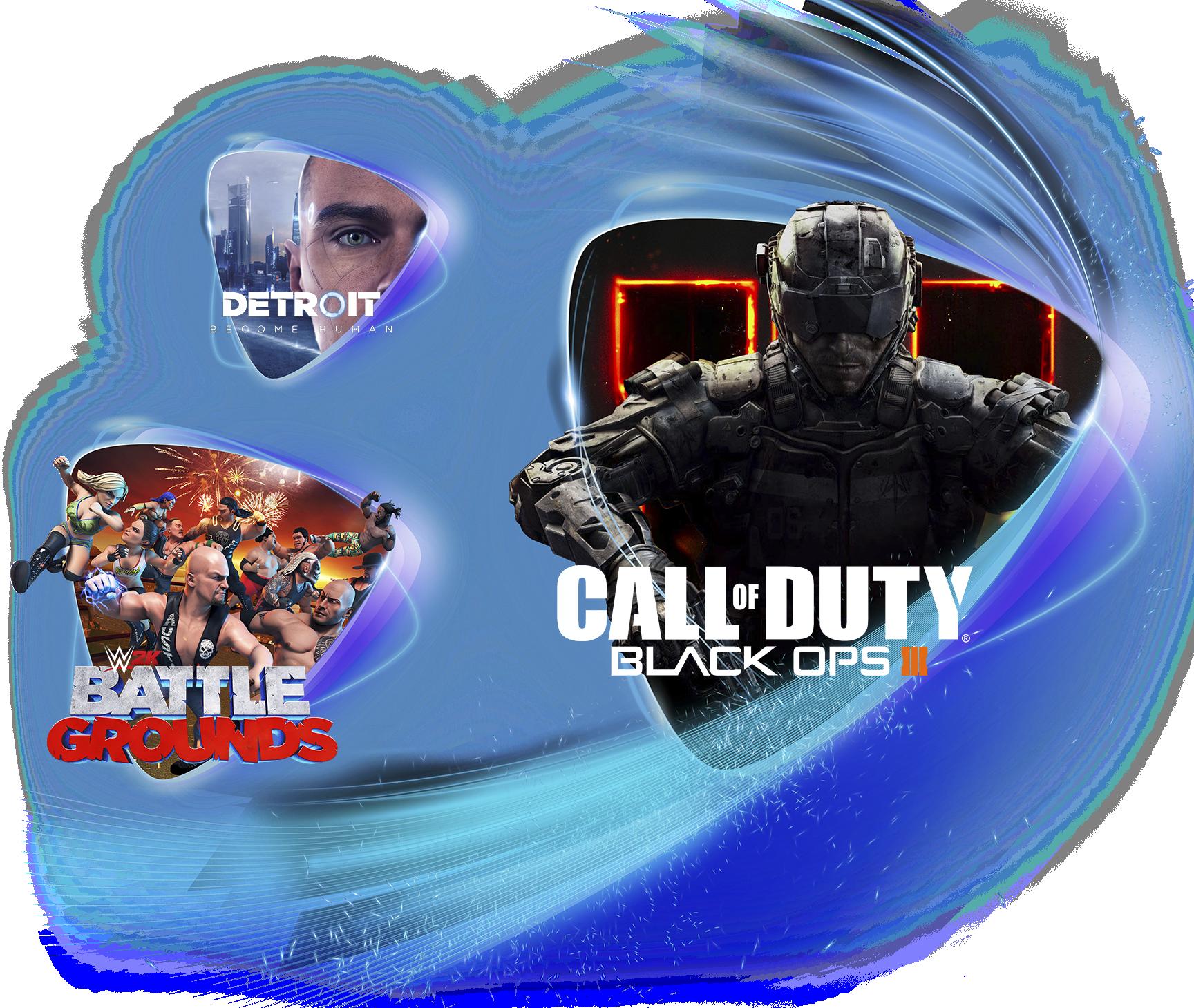 PlayStation Now – Helmikuun uudet pelit -kuva